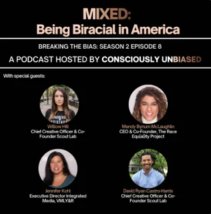 Being Multiracial in America