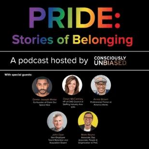 Special Pride Month Episode Stories of Belonging
