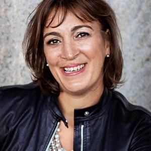 Tosca DiMatteo
