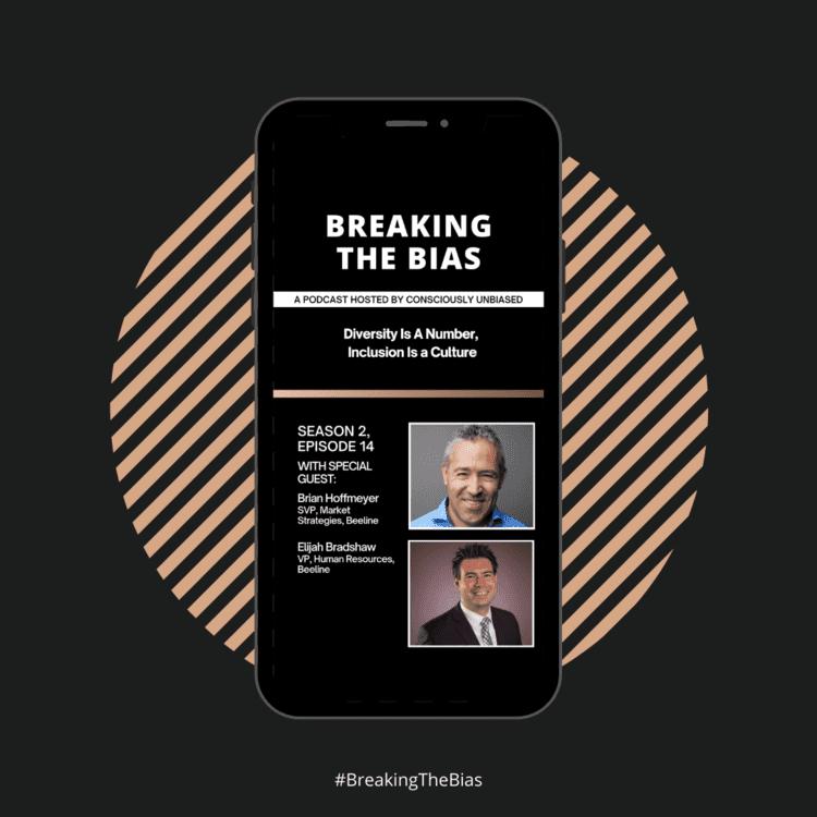 Brian Hoffmeyer Elijah Bradshaw Breaking the Bias